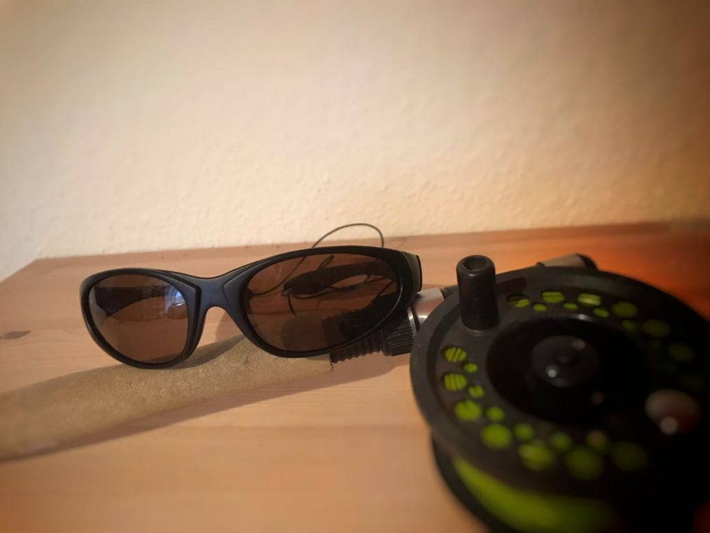 Balzer Polbrille Polarisationsbrille Sonnenbrille ohne Sehstärke